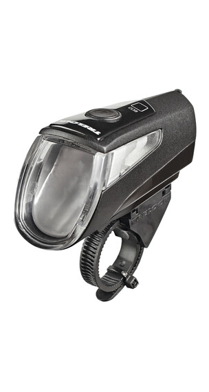 Trelock LS 460 I-GO POWER - Luz a pilas dilanteras - negro